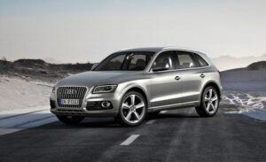 Assurance-Audi