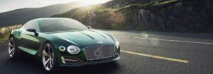 Assurance-Bentley