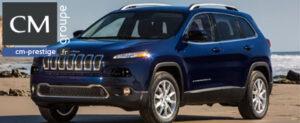 Assurance Jeep Cm-prestige
