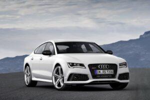 Assurance Audi RS7 sport CM-Prestige
