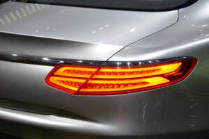 mercedes class s concept coupe