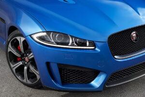 assurance Jaguar XFR-S Sportbrake