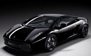 Assurance Lamborghini
