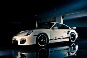 Porsche-997-entretien
