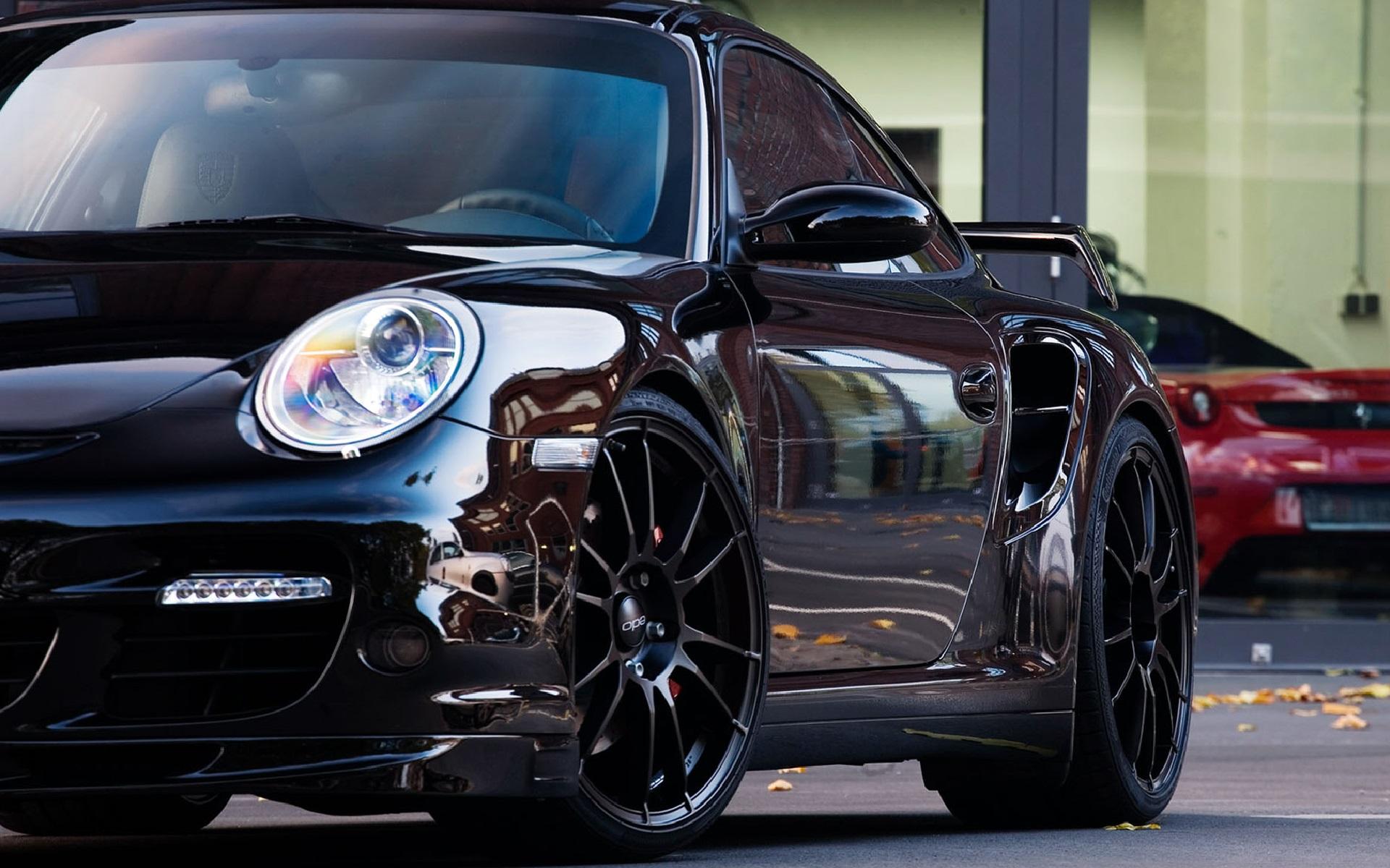 Combien coûte l'entretien d'une Porsche 997 ?