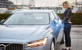 Volvo Keyless : Les Suédois disent au revoir à la clef