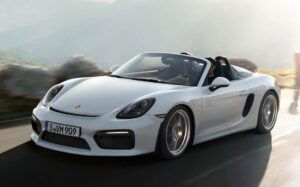Assurance-Porsche