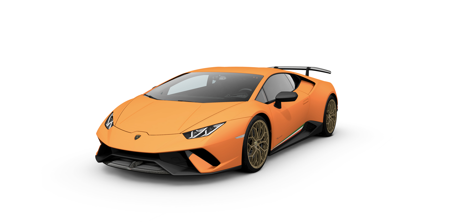 Assurance Lamborghini Huracan performante