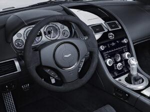 Assurance Aston Martin Vantage
