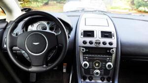 Assurance Aston Martin Rapide