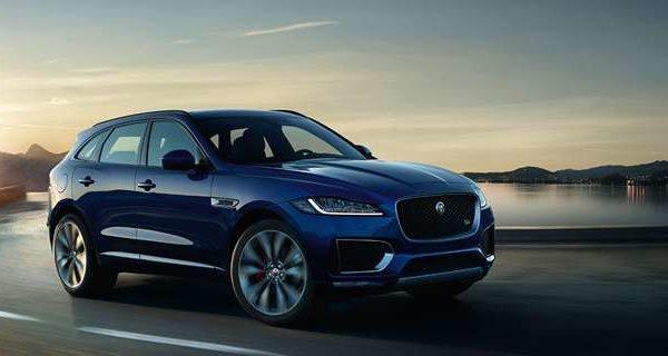 Jaguar F-Pace et Jaguar E-Pace : quel modèle choisir ?