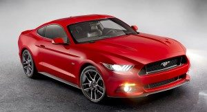 devis assurance ford mustang