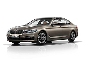 BMW Serie 5 Berline