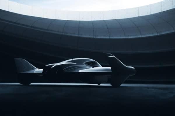Le partenariat de Porsche et Boeing