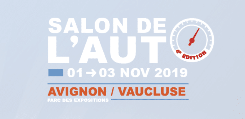Salon de l'auto Avignon