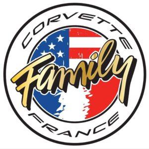 logo club corvette
