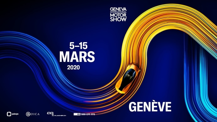 salon de geneve