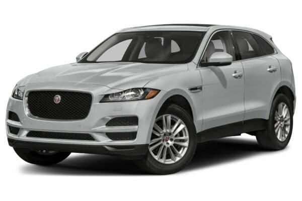 Jaguar F-Pace – un significatif restylage