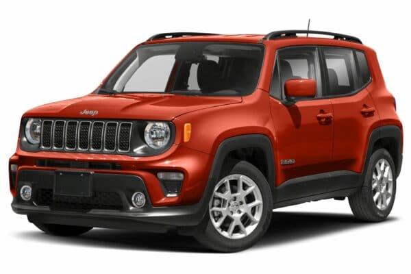 Jeep® s'engage dans une démarche responsable